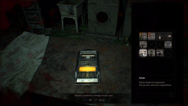Resident Evil 7 madhouse 2