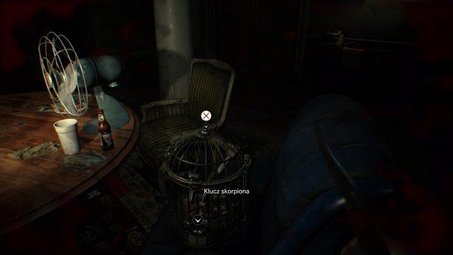 Resident Evil 7 madhouse 24