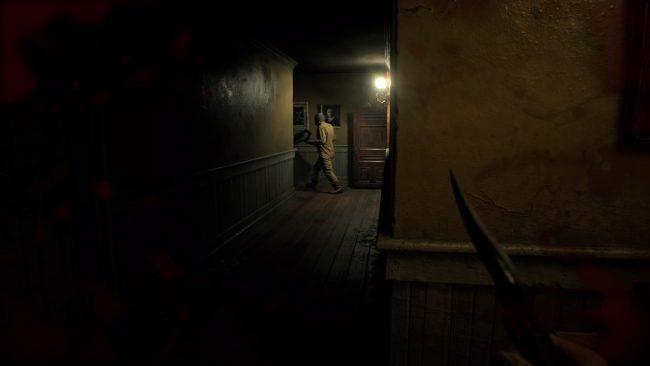 Resident Evil 7 madhouse 26