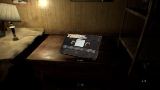 Resident Evil 7 madhouse 38