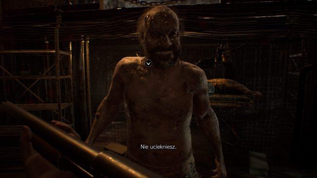 Resident Evil 7 madhouse 48
