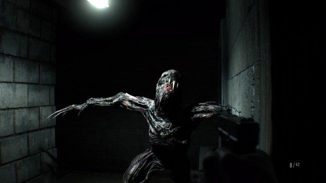 Resident Evil 7 recenzja 216
