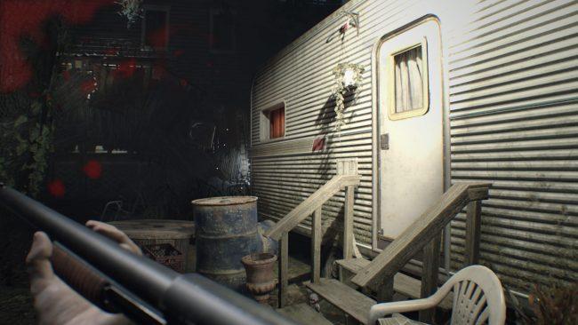 Resident Evil 7 recenzja 238