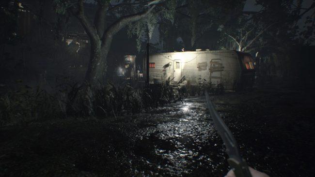 Resident Evil 7 recenzja 264