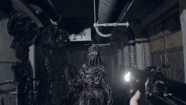 Resident Evil 7 recenzja 315