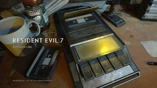 Resident Evil 7 recenzja 367