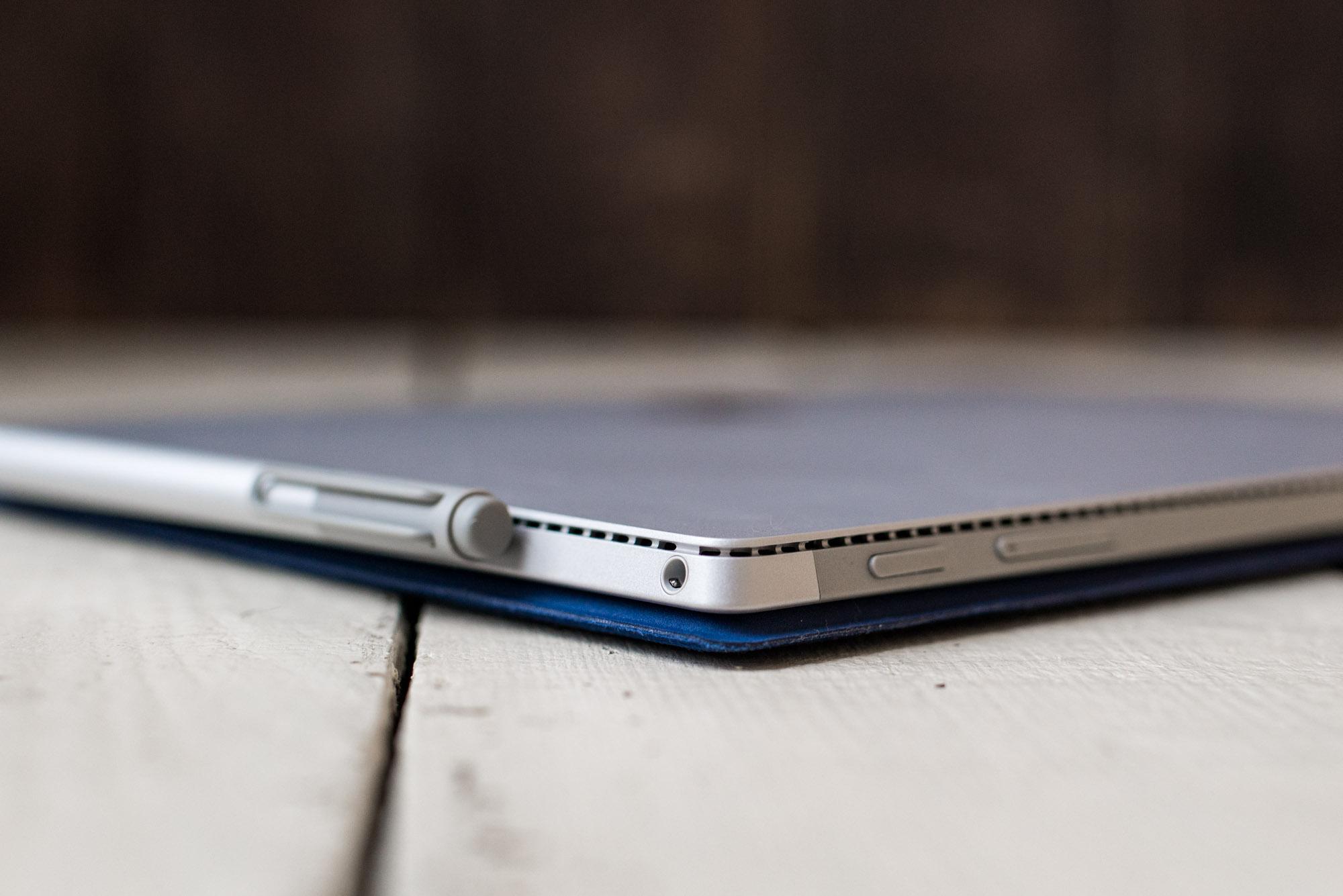 Nie spodziewajcie się rewolucji po Surface Pro 5