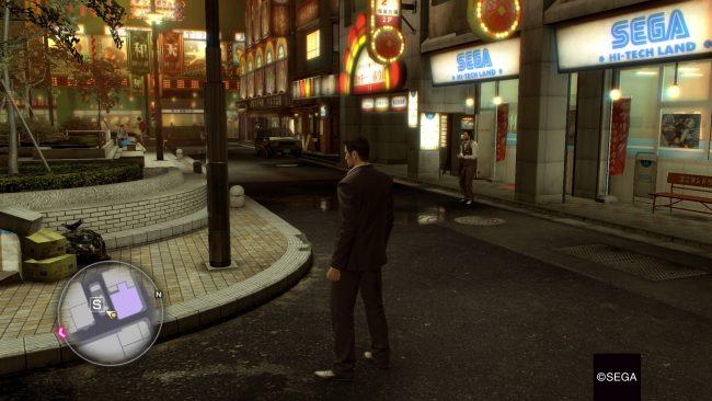 Yakuza 0 67