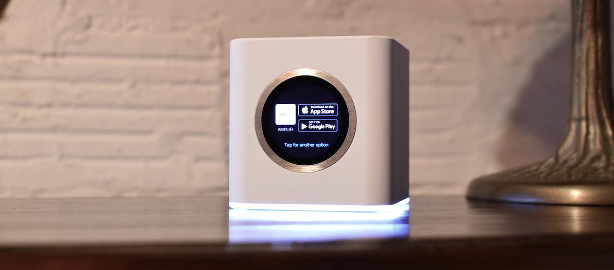 Sposób na dom pełen WiFi. AmpliFi HD – recenzja Spider's Web