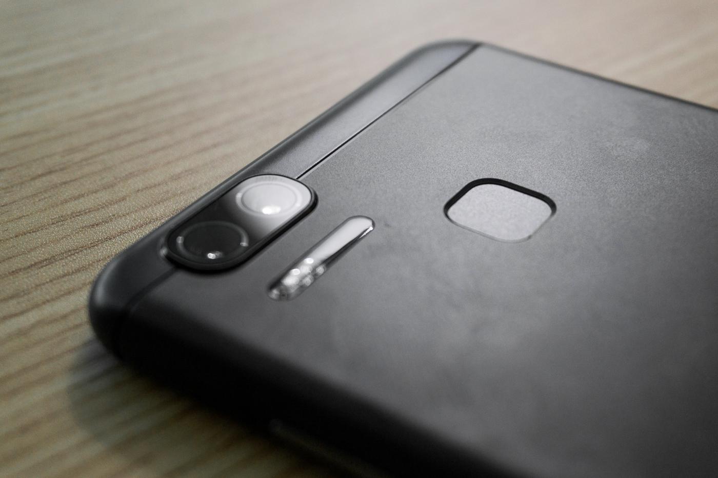 Widzieliśmy nowe smartfony Asusa. Jeden z nich ma aż 8 GB RAM-u!
