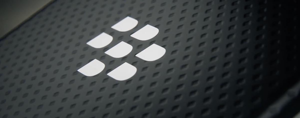 Fizyczna klawiatura i chińskie bebechy. Tak, to nowe BlackBerry z dziwaczną premierą