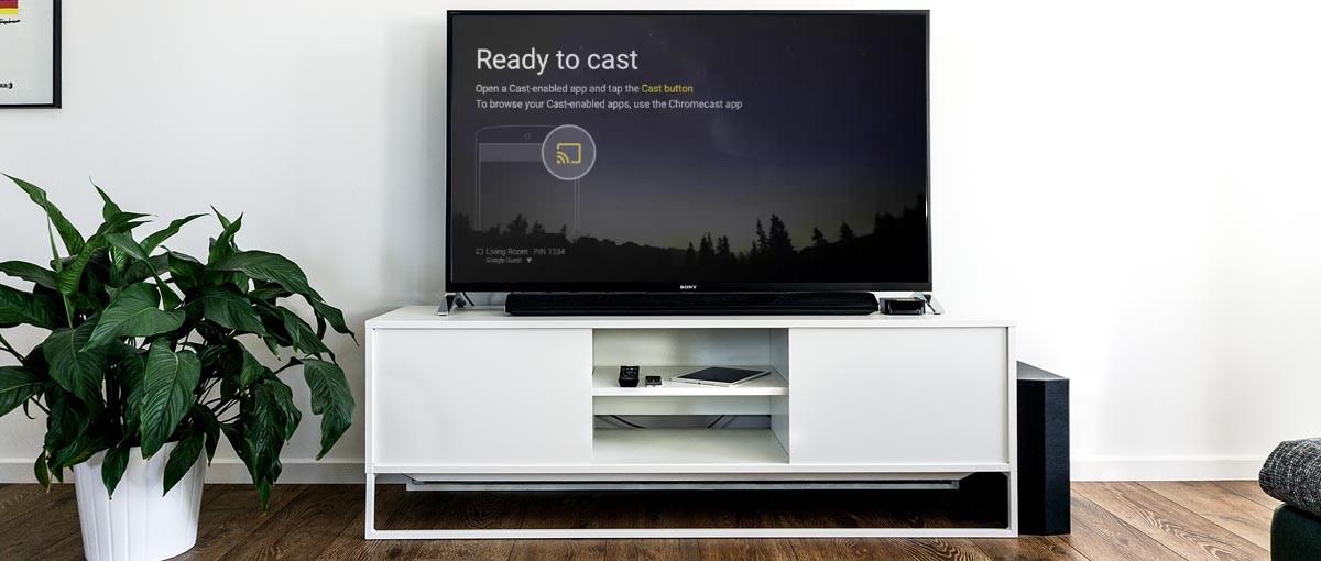 Chromecast to urządzenie idealne. Po prostu działa