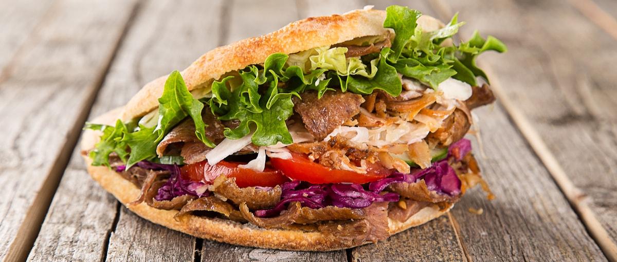 Kebab w Ełku, czyli dziwne miejsce, w którym internetowy hejt znalazł ujście