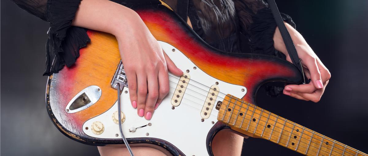 Fender – tak, ten Fender – właśnie wydał swoją pierwszą aplikację na Androida