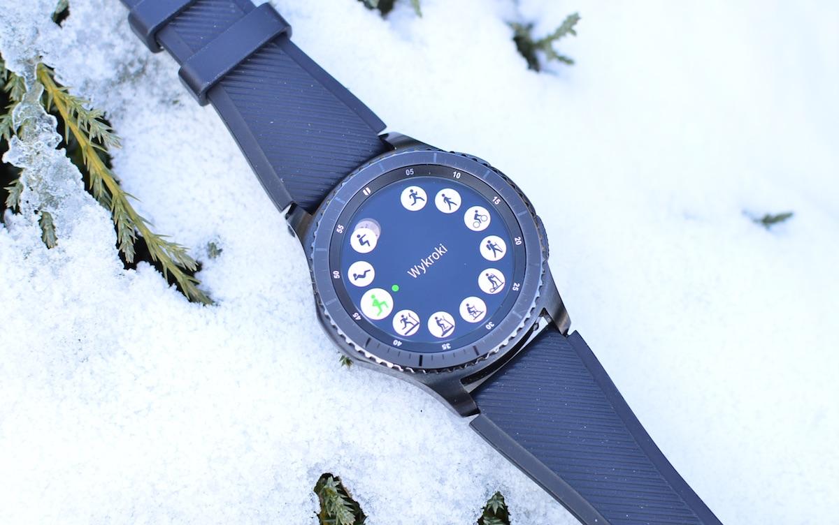 Samsung Gear S3 jako zegarek do biegania – wszystko, co chciałbyś wiedzieć