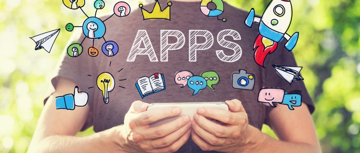 Lista 20 najpopularniejszych aplikacji w Polsce. Zaskoczeń nie brakuje