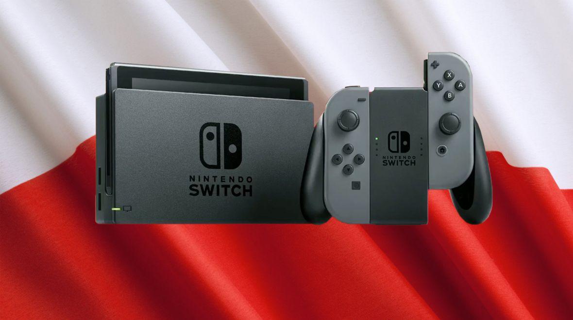 Mamy Nintendo Switch! Pytajcie, o co chcecie