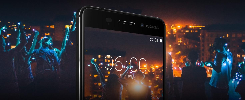 Smartfony od Nokii powróciły, tym razem naprawdę. Oto Nokia 6