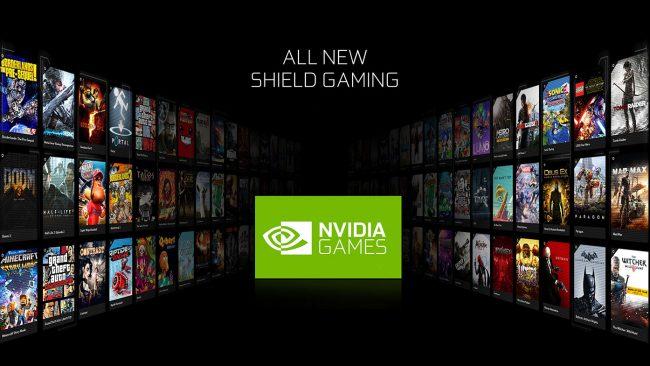 Nvidia Shield TV - Android 7.0 Nougat