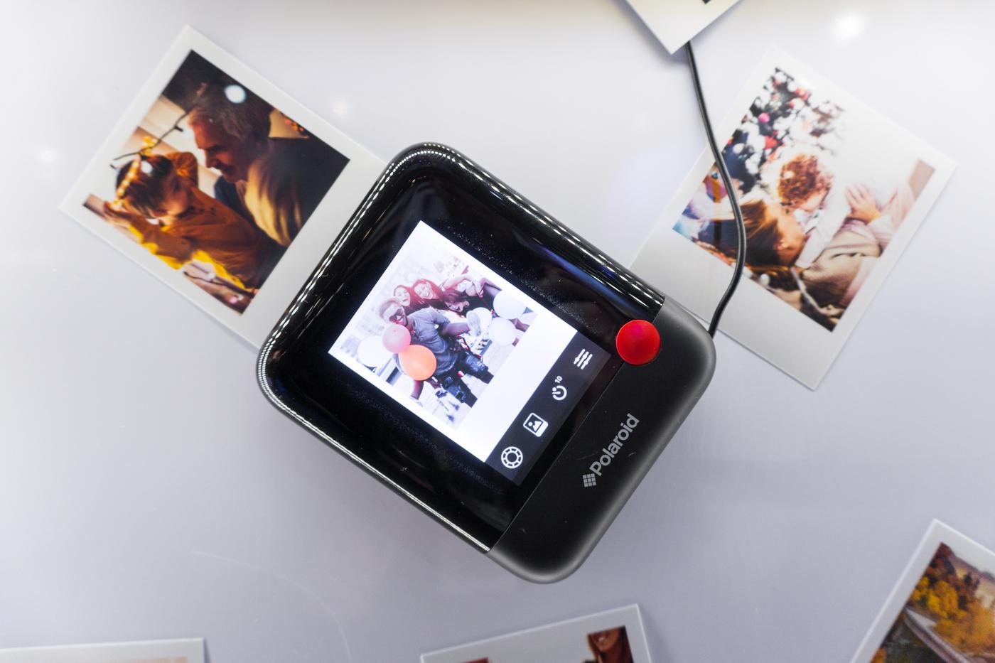 Polaroid na targach CES 2017