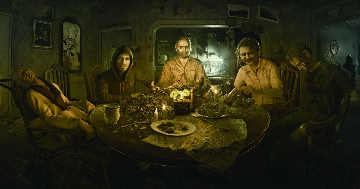 To najlepsza odsłona serii od 2005 roku. Resident Evil 7 – recenzja Spider's Web