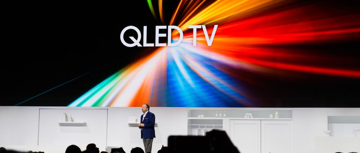7 najważniejszych momentów z nocnej konferencji Samsunga