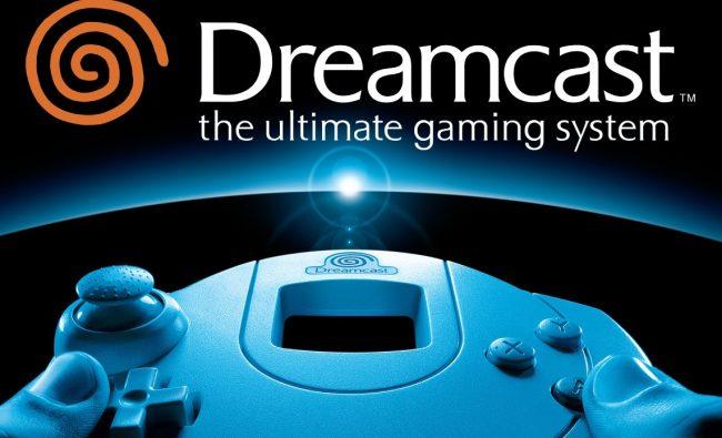 Sega Dreamcast - moja ulubiona konsola z tych niedocenionych