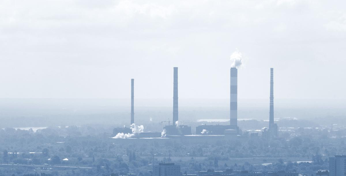Rybnik mistrzem Polski w kategorii największego smogu. Miasto w końcu postanowiło się bronić