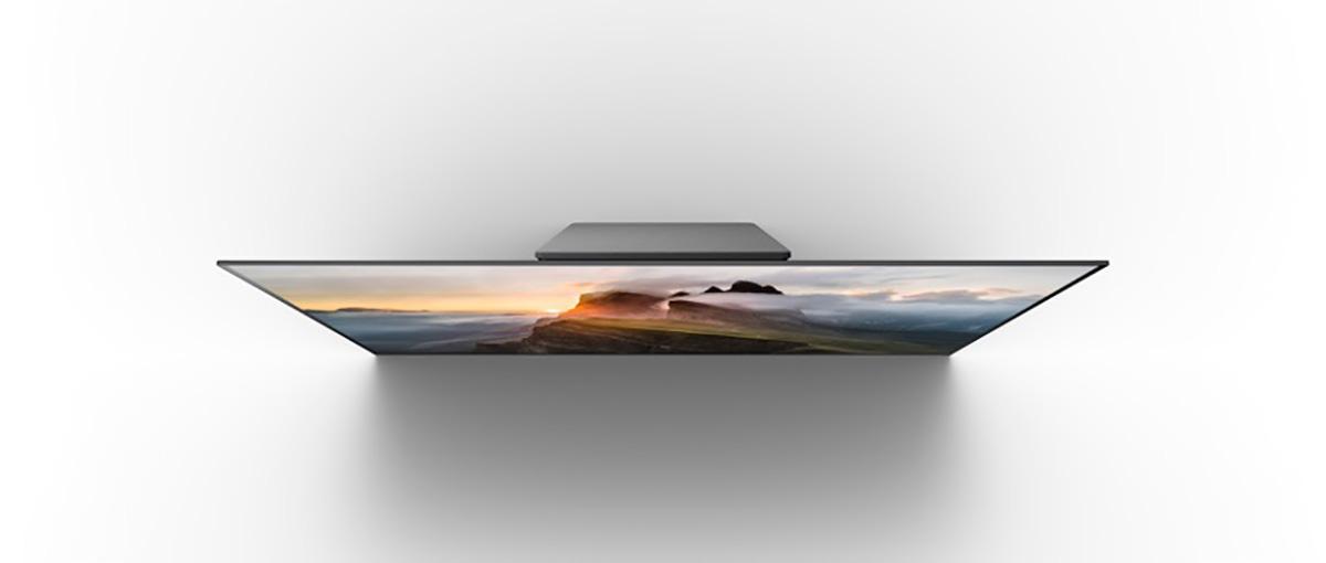 Oto OLED TV od Sony, w którym ekran jest przy okazji wielkim… głośnikiem