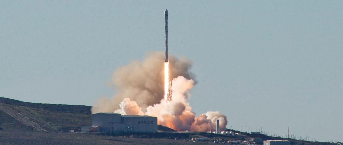 Elon Musk ma powody do radości. SpaceX i Falcon 9 wróciły do gry w pięknym stylu