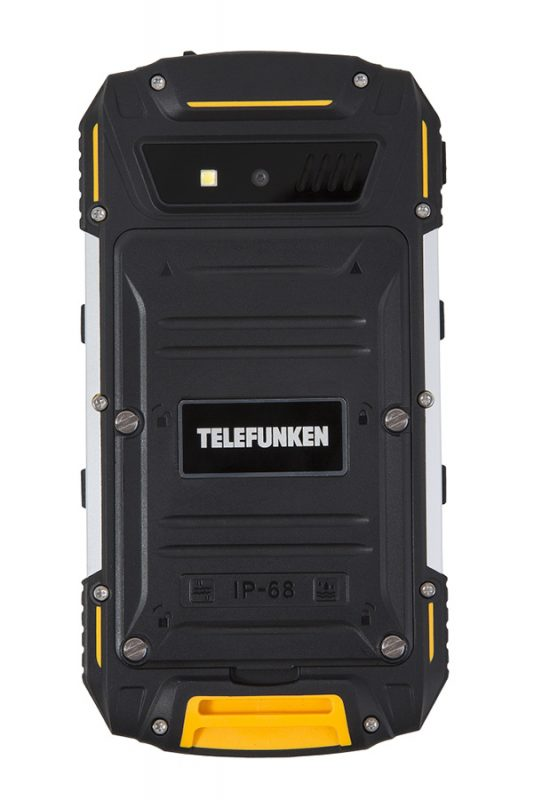 Telefunken Outdoor LTE