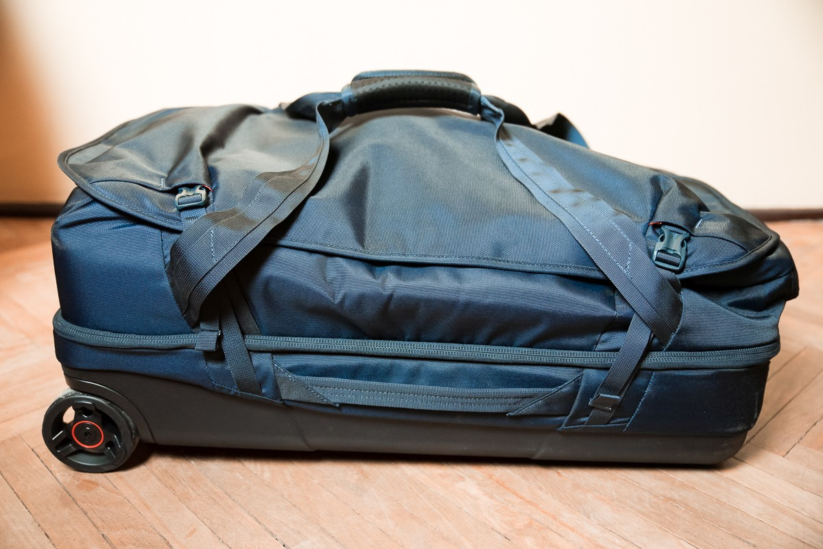 Thule Subterra Luggage