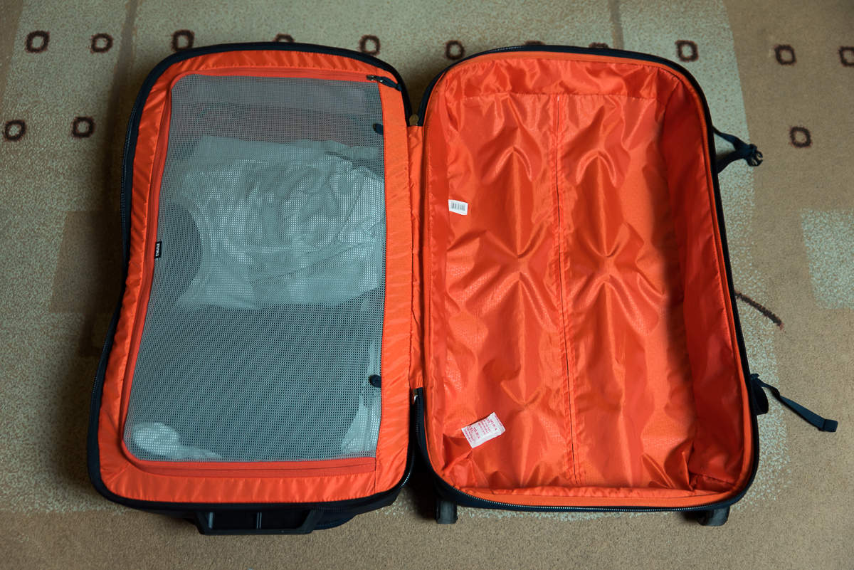 041aec066c5a3 Thule Subterra Luggage - recenzja rewelacyjnej walizki