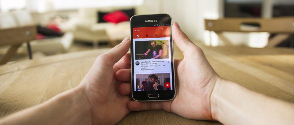 Pracownicy Google'a prezentują Uptime, czyli nowy sposób na oglądanie YouTube'a