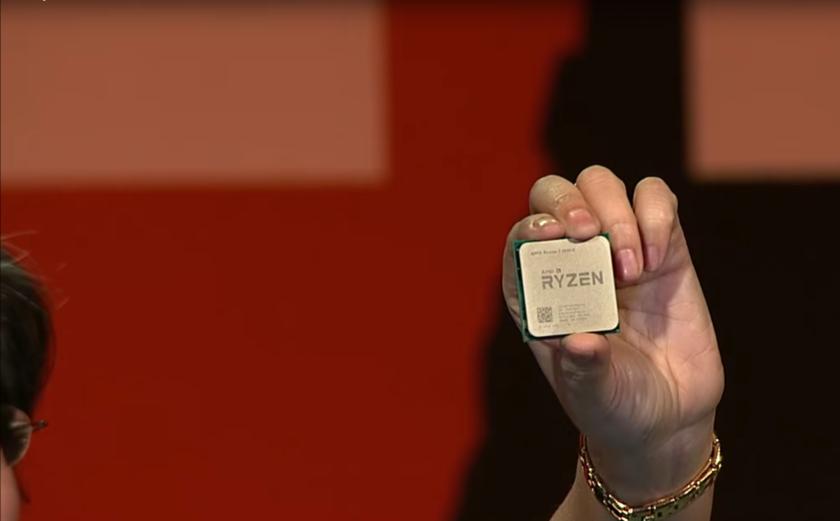 AMD oficjalnie pokazało układy Ryzen! Na rynku procesorów czeka nas dobra zmiana