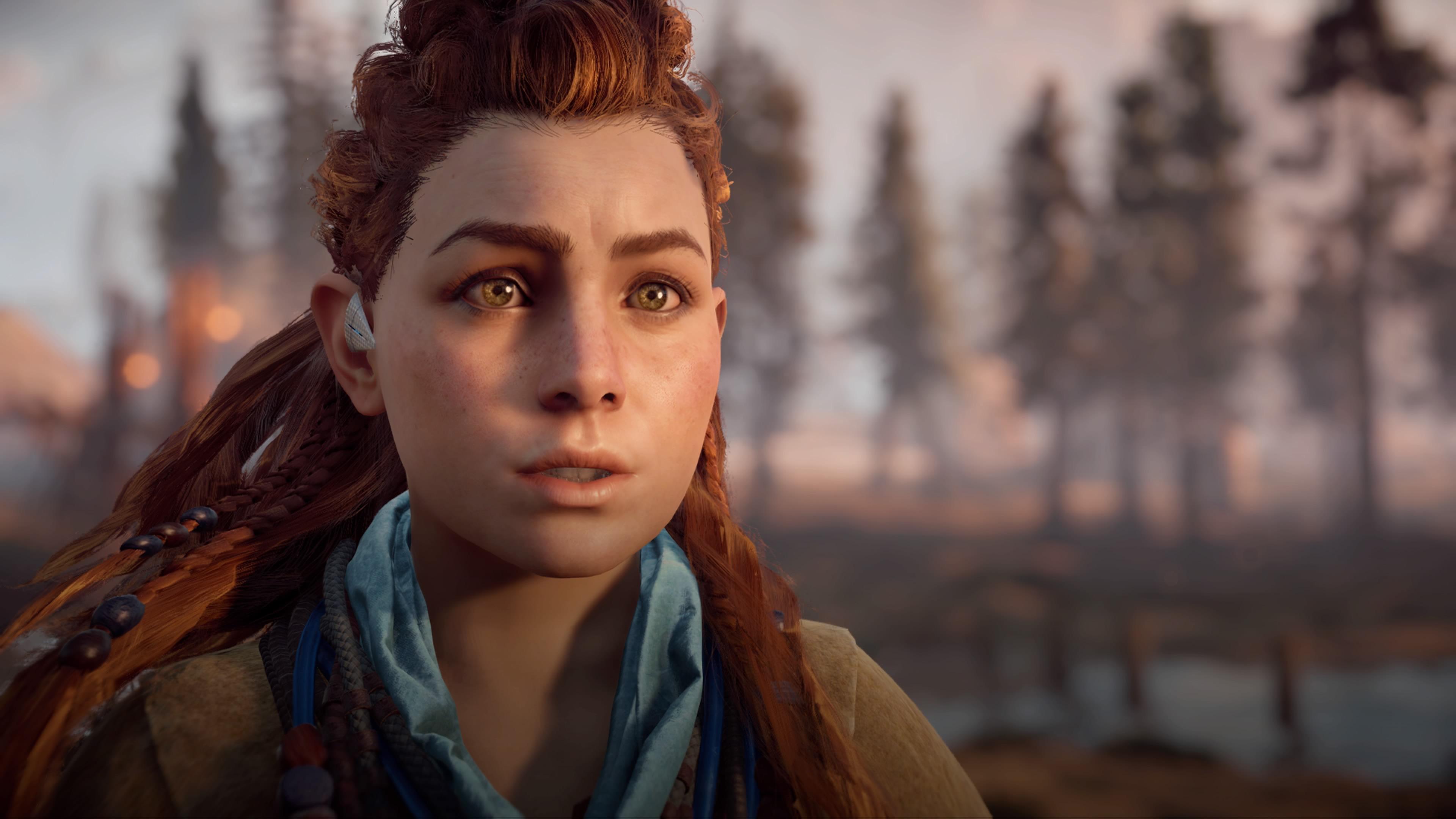Gra z PS4 ma trafić na pecety. Horizon Zero Dawn może wywołać lawinę rynkowych zmian