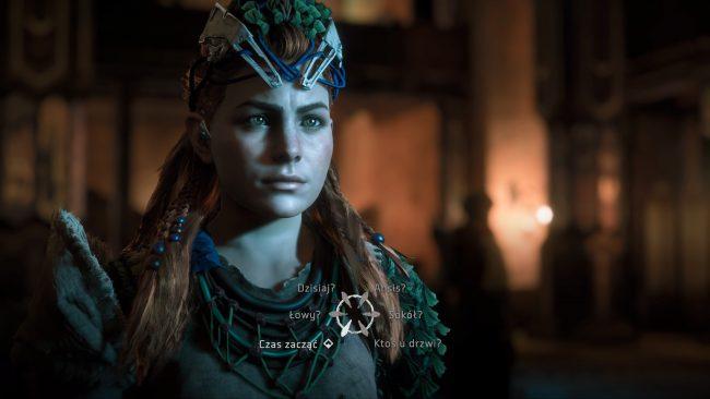 Horizon Zero Dawn na PlayStation 4 Pro prezentuje się fenomenalnie.