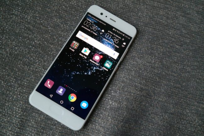 Huawei P10 (10)