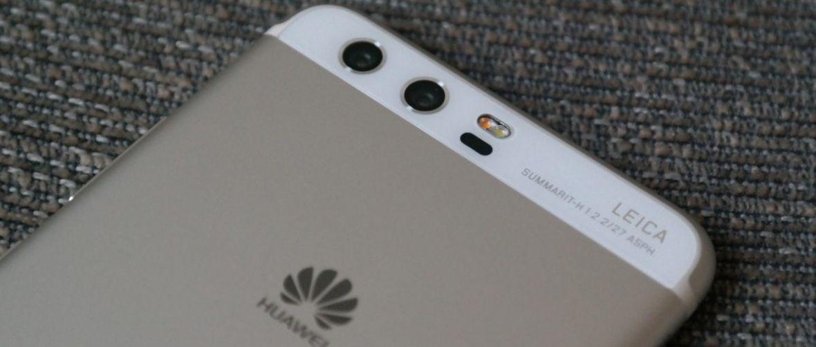 Najbardziej przemyślany smartfon z najwyższej półki. Huawei P10 – recenzja Spider's Web