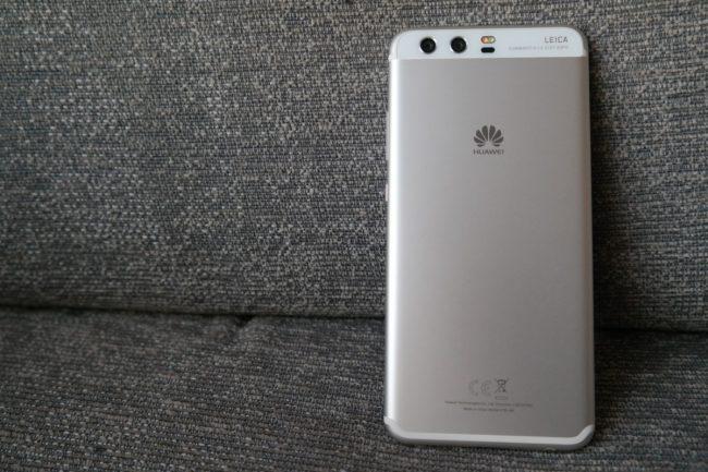 Aparat Huawei P10 przetestowany w DxO
