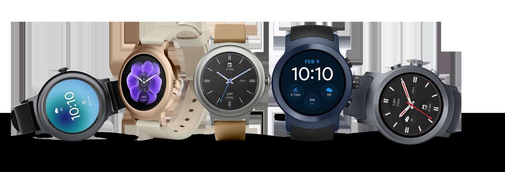 Android Wear 2.0 już tu jest! Co nowego na zegarkach od Google'a?
