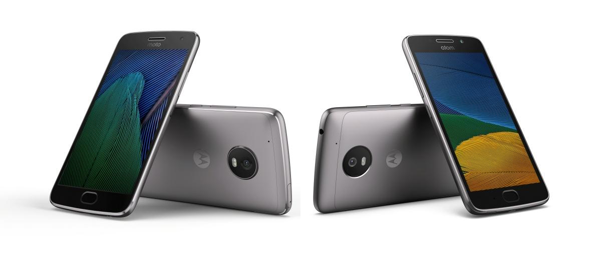 To nowy rozdział dla Lenovo Moto. G5 i G5 Plus spełniają wszystkie oczekiwania