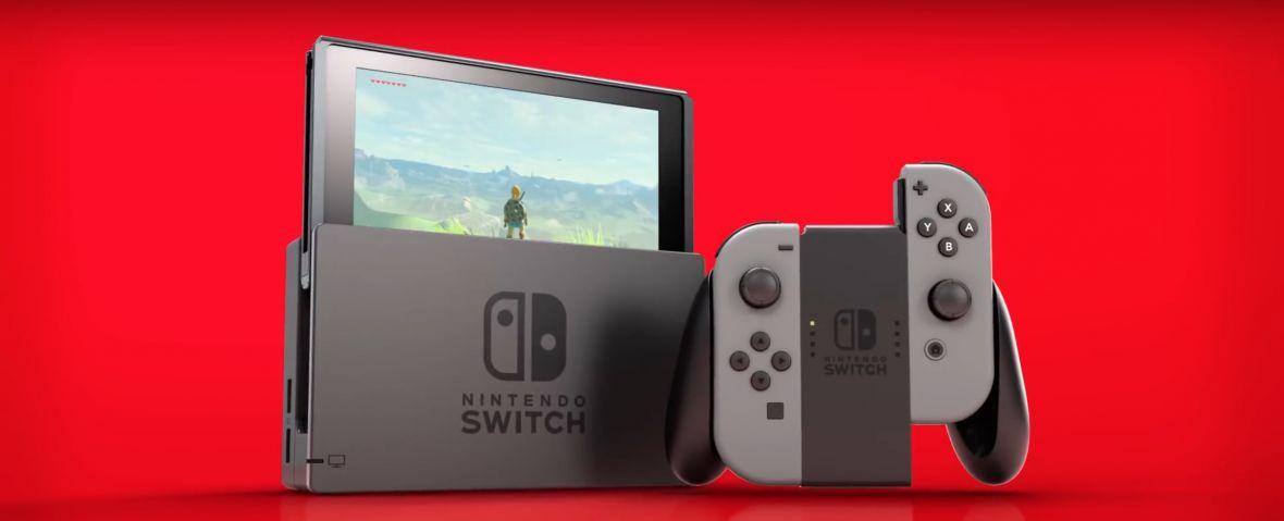 """Mówią """"Nintendo Switch jest dla dzieci"""". A gdy wychodzi emulator na PC, przebierają nóżkami z radości"""