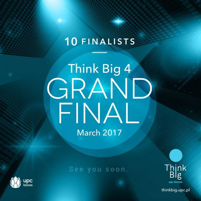 upc think big