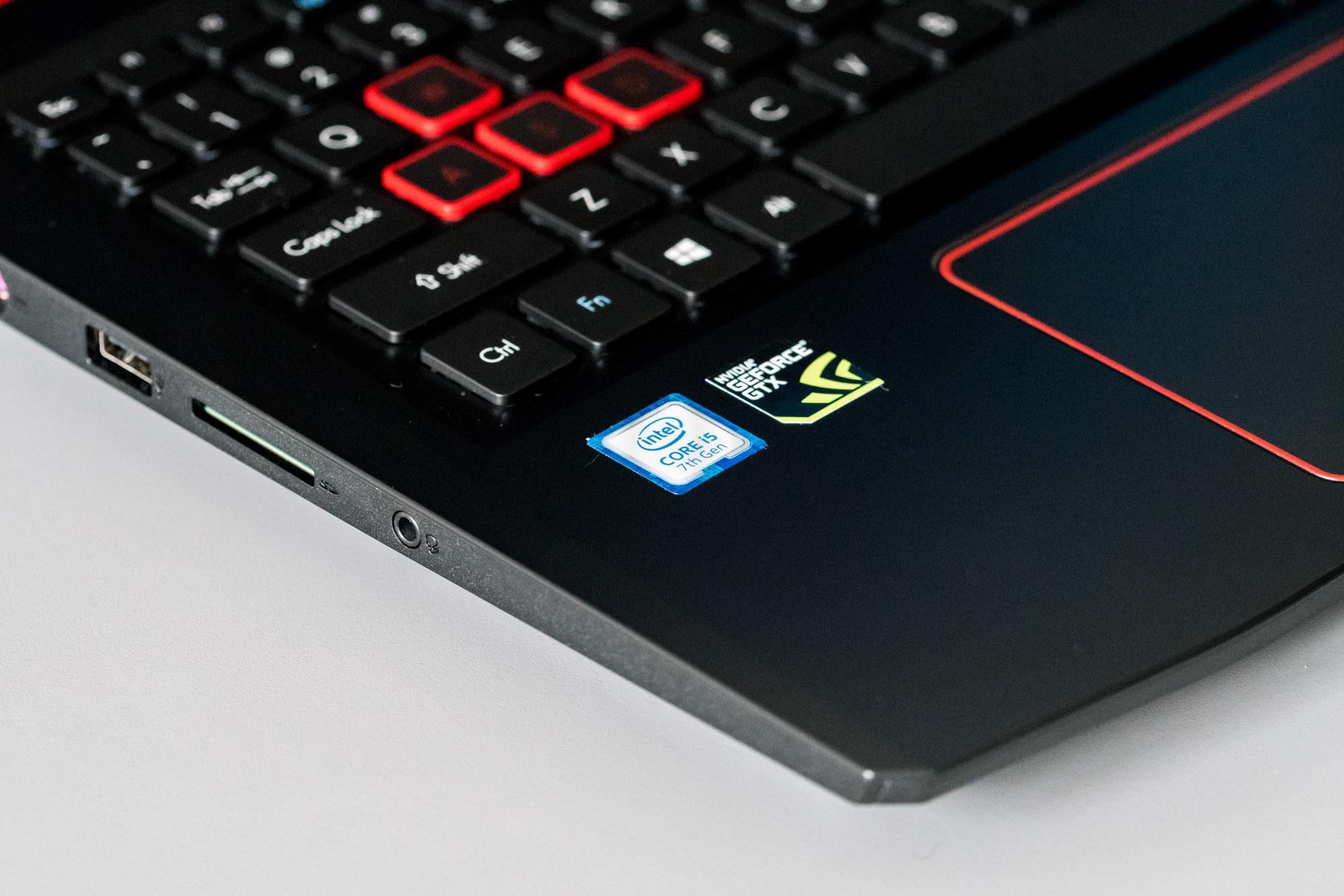 Acer Vx 15 Recenzja Niedrogiego Laptopa Dla Graczy