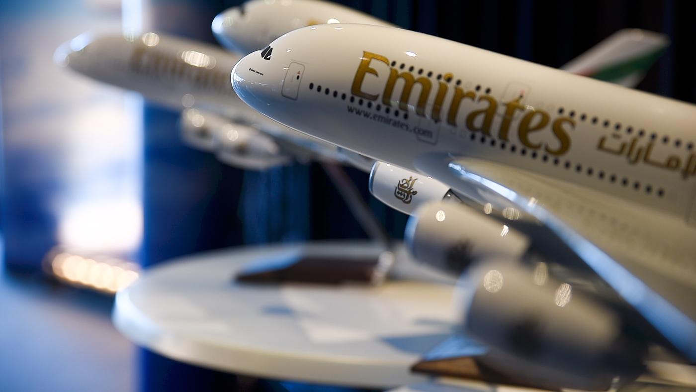 Byliśmy na pokładzie pierwszej klasy Airbusa A380 – największego samolotu świata