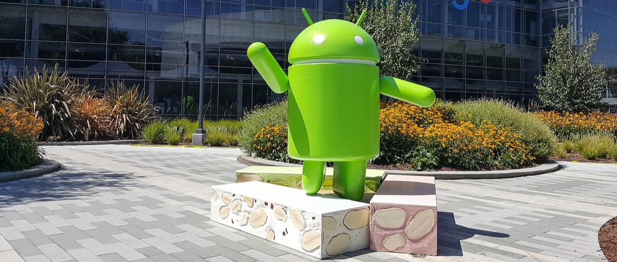 Android P może pomóc w walce z oszustami. Wkrótce pojawi się deweloperska wersja systemu