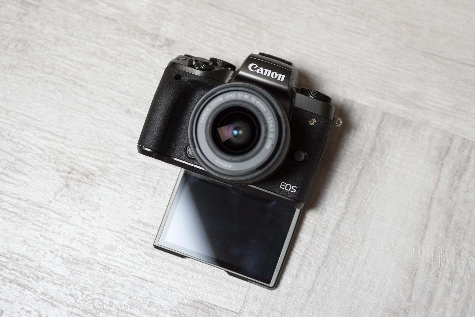 Jeśli chcesz kupić sprzęt fotograficzny Canona, zrób to teraz. Startuje akcja Cashback
