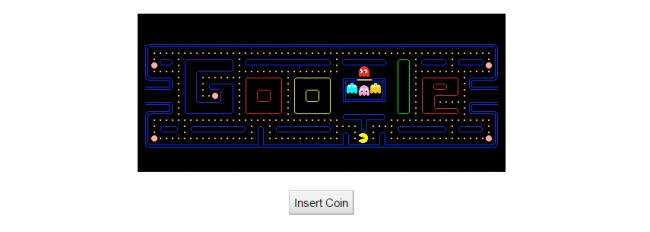 30. rocznica powstania gry PAC-MAN (21 maja 2010)