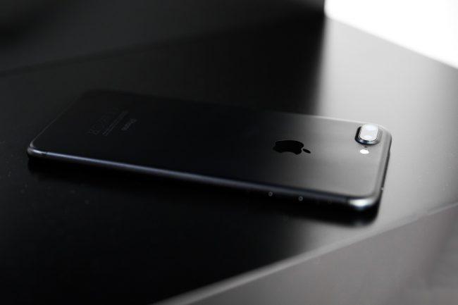 iPhone Apple udział w rynku 2016